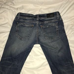 Buckle Black fit no. 53 Jeans